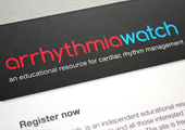 Arrhythmia Watch Healthcare>