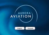 Aurora Aviation Environmental Graphics>