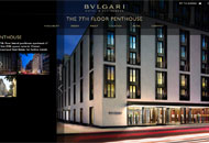 Bulgari Residences Digital>