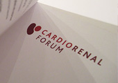 Cardiorenal Forum Corporate Identity & Brand>
