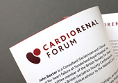 Cardiorenal Forum Print & Advertising>