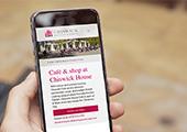 Chiswick House & Gardens Digital>