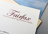 Fairfax Properties Corporate Identity & Brand>