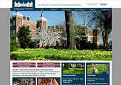 Hatfield House Digital>
