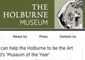 Holburne Museum Museums & Galleries>