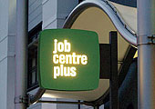 Jobcentre Plus Corporate Identity & Brand>