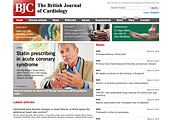 The British Journal of Cardiology Digital>