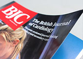 The British Journal of Cardiology Print & Advertising>
