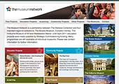 The Museum Network Digital>