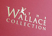 The Wallace Collection Corporate Identity & Brand>